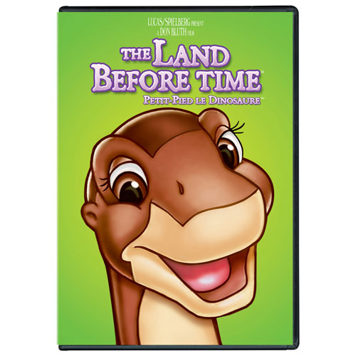 Land Before Time: Happy Faces
