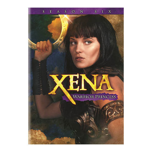 Xena Warrior Princess: Season 6