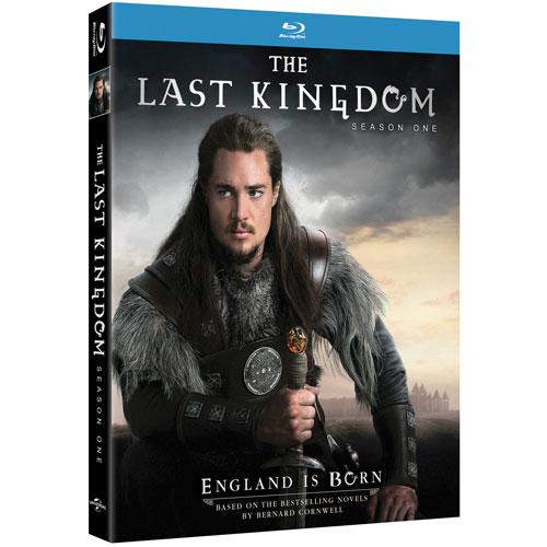 The Last Kingdom: Season 1 (Blu-ray)