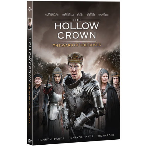 The Hollow Crown: Wars of Roses (2012)