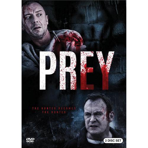 Prey: Season 1 & 2