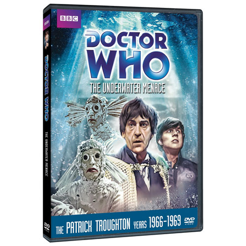 Doctor Who: The Underwater Menace (2016)