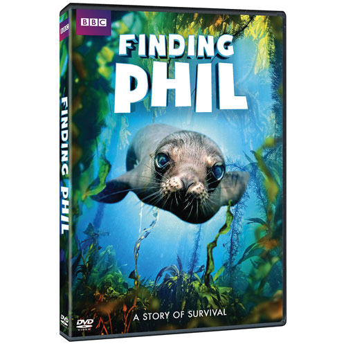 Finding Phil (2008)