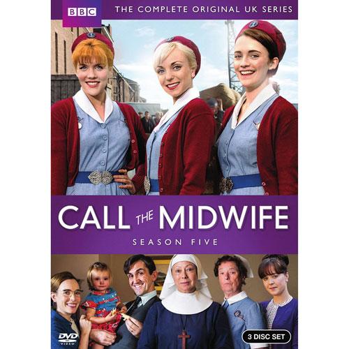 Call The Midwife: Saison Cinq