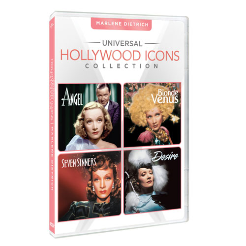 Marlene Dietrich Icons Collection