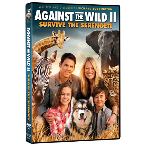 Against the Wild II: Survive the Serengeti (2016)