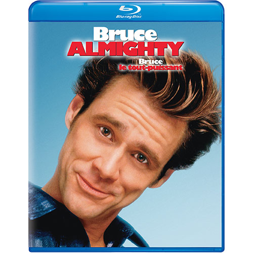 Bruce Almighty (Blu-ray) (2003)