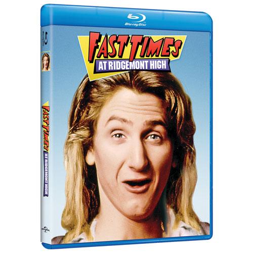 Fast Times at Ridgemont High (Blu-ray) (1982)