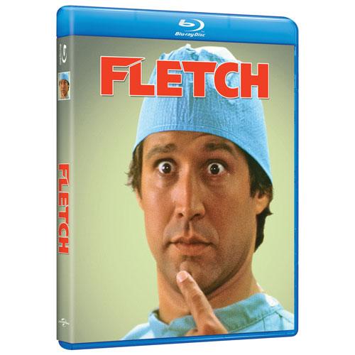 Fletch (Blu-ray) (1985)