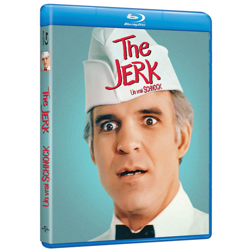 The Jerk (Blu-ray) (1979)