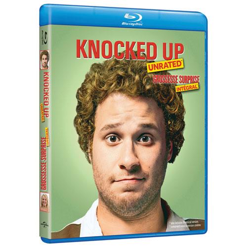 Knocked Up (Blu-ray) (2007)