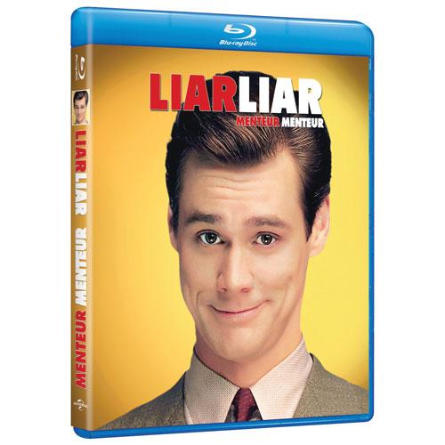 Liar Liar (Blu-ray) (1997)