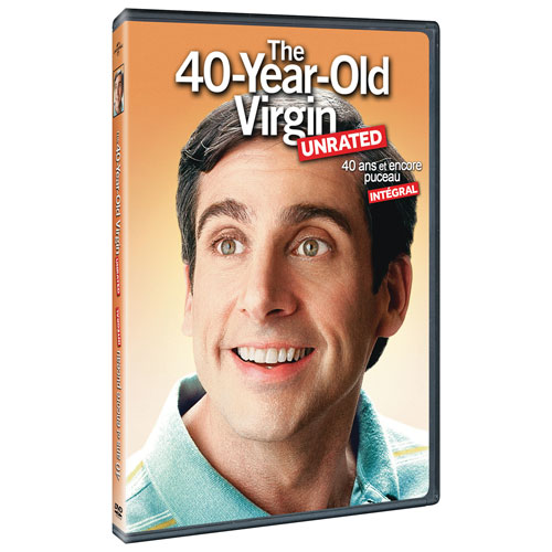40 Year Old Virgin (2005)