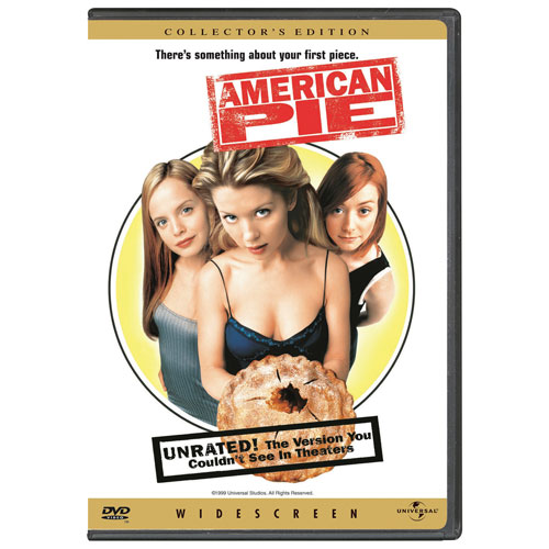 American Pie (avec movie cash) (1999)