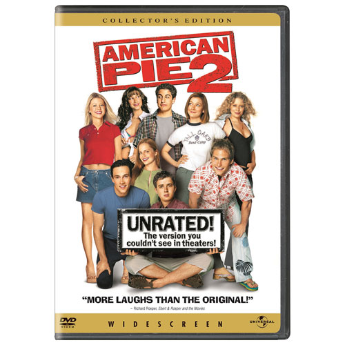 American Pie 2 (With Movie Cash) (2001)