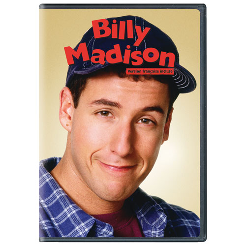 Billy Madison (With Movie Cash) (1995)