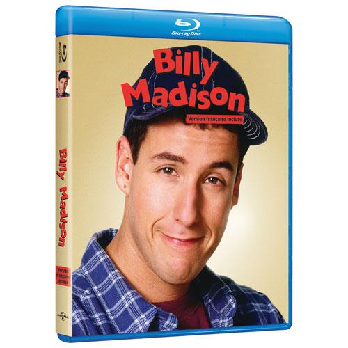 Billy Madison (Blu-ray) (1995)
