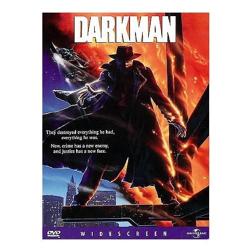 Darkman (avec movie cash)