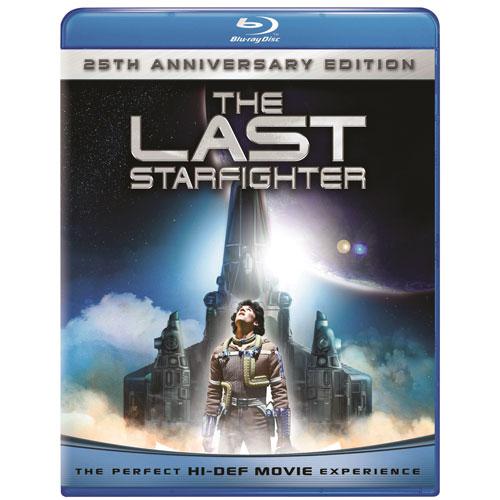 Last Starfighter (avec movie cash) (Blu-ray) (1984)