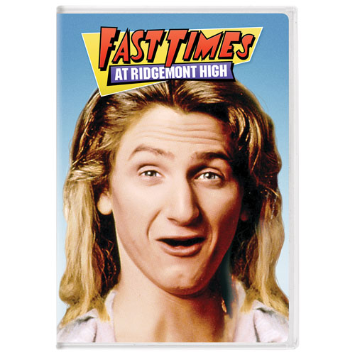 Fast Times at Ridgemont High (avec Movie Cash) (1982)