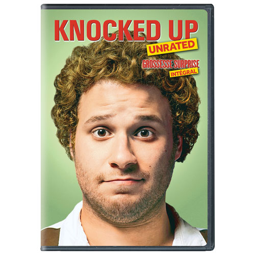 Knocked Up (With Movie Cash) (2007)