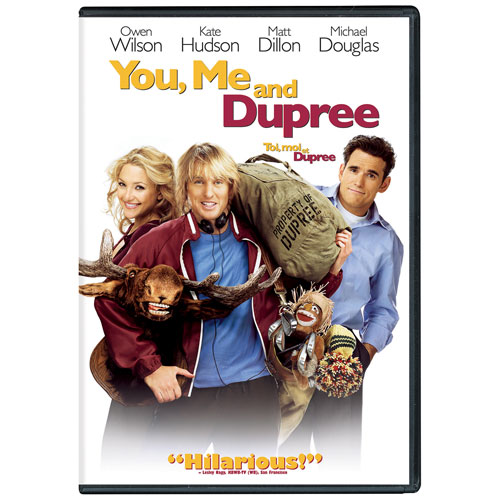 You Me and Dupree (avec movie cash) (2006)
