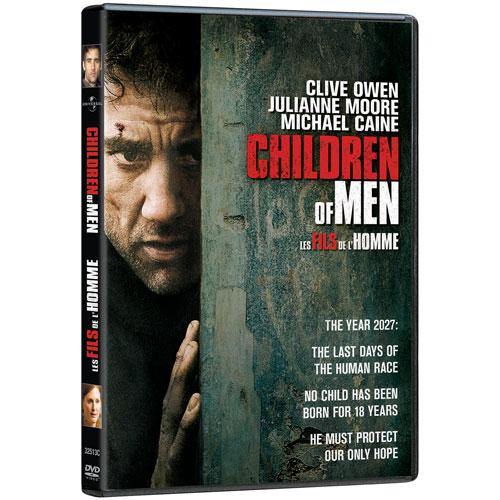 Children of Men (With Movie Cash) (2006)