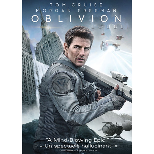 Oblivion (With Movie Cash) (2013)