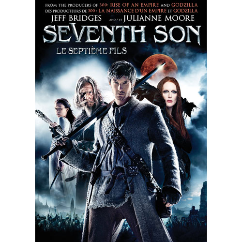 Seventh Son (With Movie Cash) (2014)