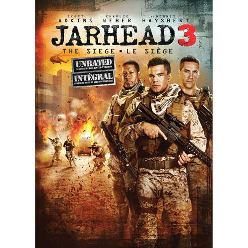 Jarhead 3 The Siege