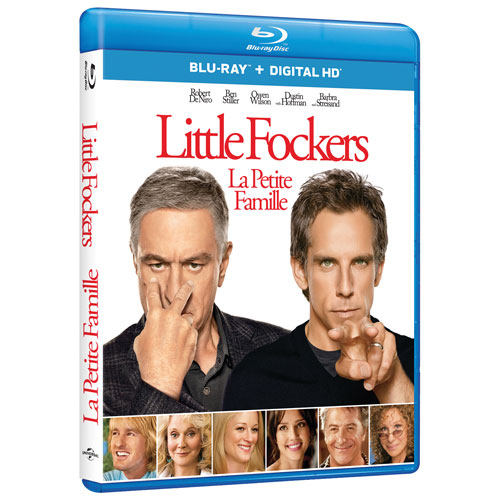 Little Fockers (Blu-ray) (2010)