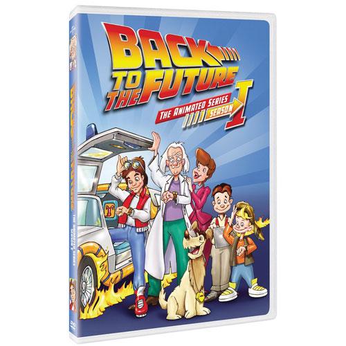 Back to the Future: The Animated Series - Season 1