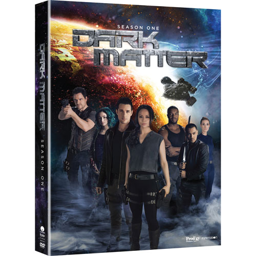 Dark Matter: première saison