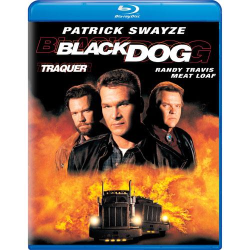 Black Dog (Blu-ray) (1998)