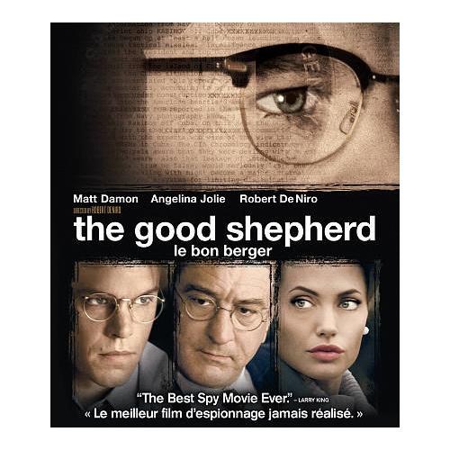The Good Shepherd (avec Movie Cash) (Blu-ray) (2006)
