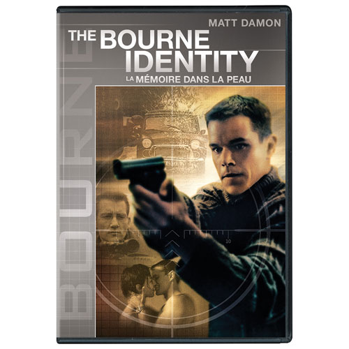 The Bourne Identity (avec Movie Cash) (2002)