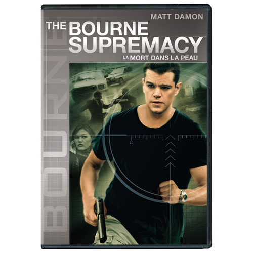 The Bourne Supremacy (With Movie Cash) (2004)
