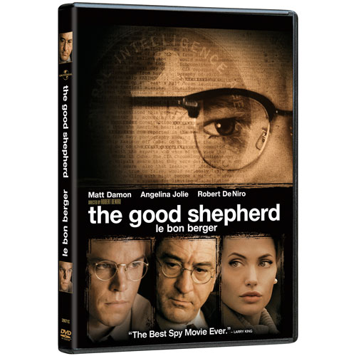 The Good Shepherd (avec Movie Cash) (2006)