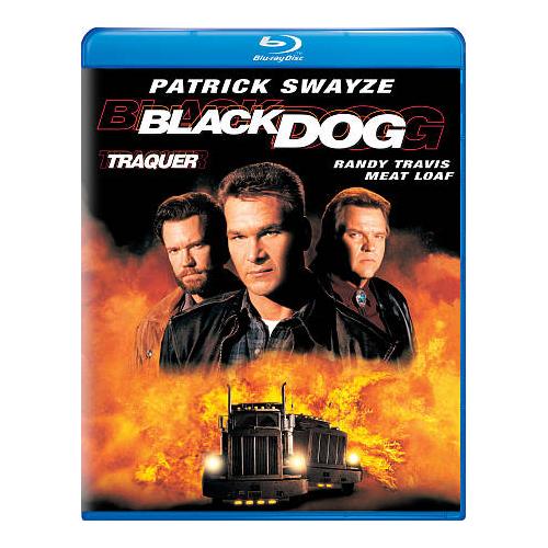Black Dog (avec Movie Cash) (Blu-ray) (1998)