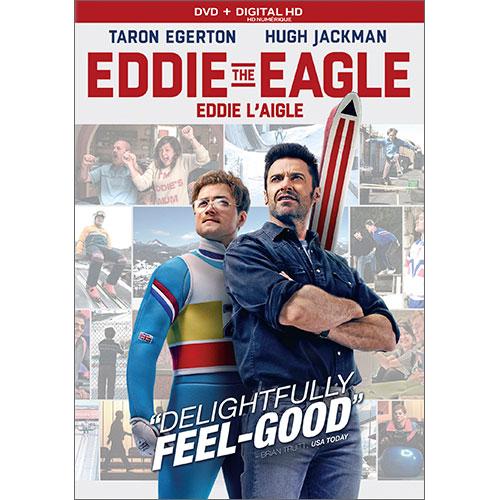 Eddie Eagle (2016)