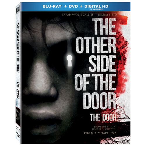 The Other Side of the Door (Blu-ray) (2016)