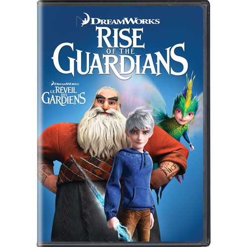 Rise of the Guardians (Icon) (2012)