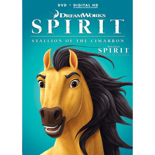 Spirit: Stallion of the Cimarron (Icon) (2002)