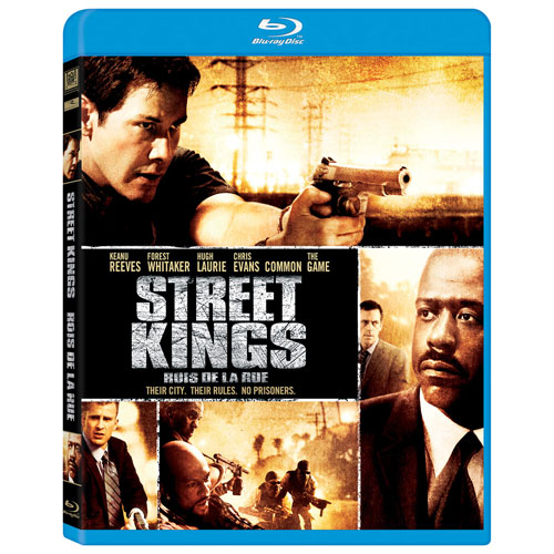 Street Kings (Blu-ray) (2008)