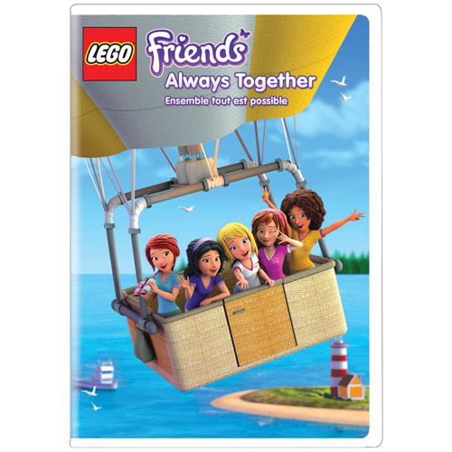 LEGO Friends: Volume 2 (bilingue)
