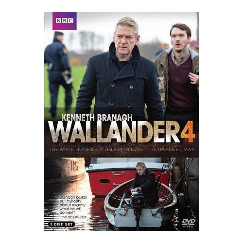 Wallander: saison Four