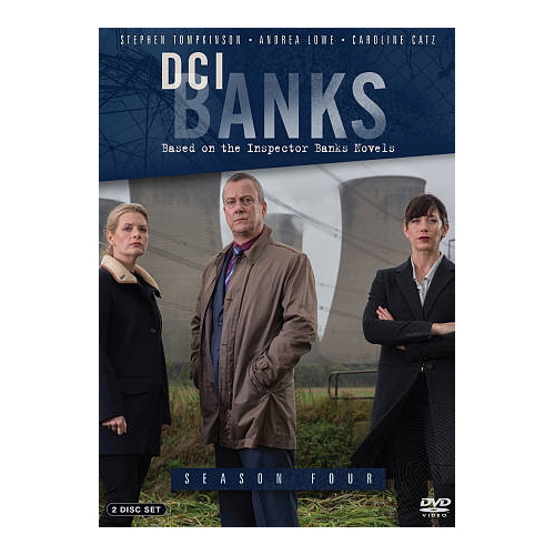 DCI Banks: saison Four