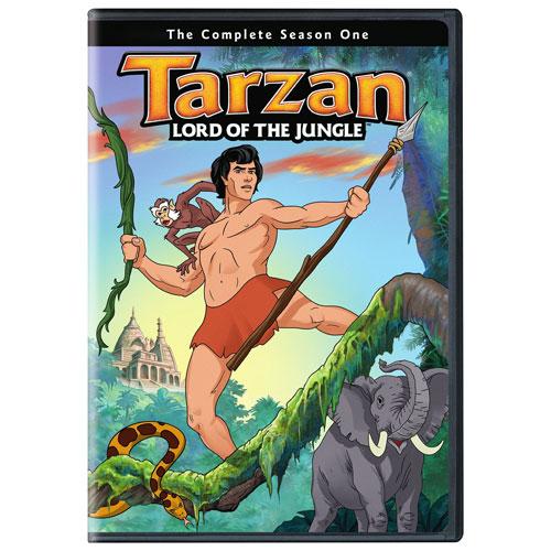 Tarzan - Lord Of The Jungle: Season 1 (1970)