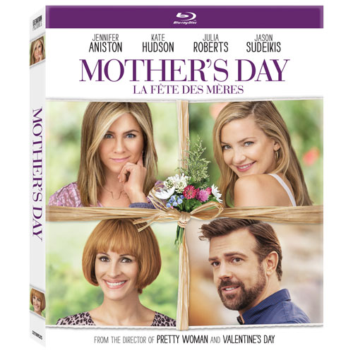 Mother's Day (Blu-ray) (2016)