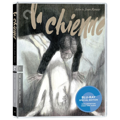 La chienne (Blu-ray) (1931)